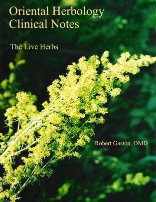 Live Herbs cover